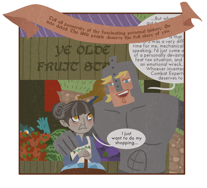 What the hell is a frujc stand?