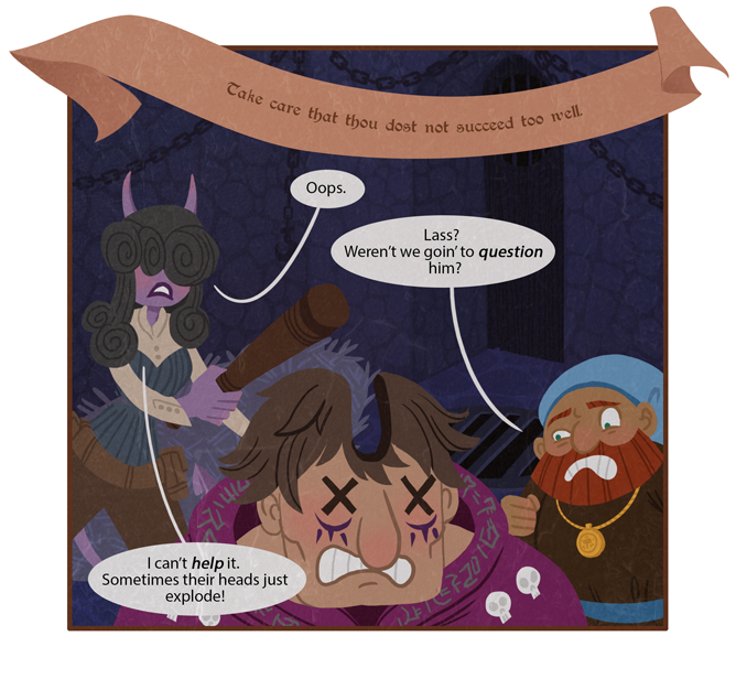 What are you talking about? Thief has always carried a sap. You just didn't notice it before. >_>