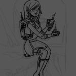 Nyse-Sketch